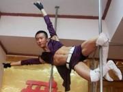 """Cười 24H - Những hình ảnh """"độc"""" chỉ có ở Trung Quốc"""