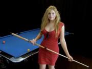 """Billard - Snooker - Nữ cơ thủ xinh đẹp Avina: """"Của hiếm"""" làng bi-a"""