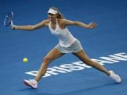 Thể thao - Sharapova – Svitolina: Tiếp đà thăng hoa (BK Brisbane)