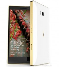 Thời trang Hi-tech - Lumia 930 và 830 bản màu vàng ra mắt