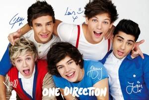 """Fan bức xúc với """"phiên bản lỗi"""" của One Direction"""