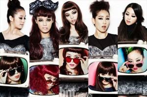 Wonder Girls bất ngờ khi hit xuất hiện trong phim Hollywood