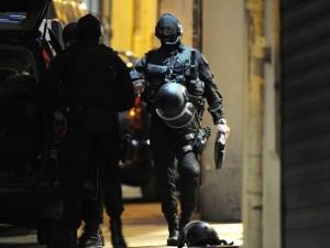 Thế giới - Lại xảy ra bắt cóc con tin có vũ trang ở Pháp