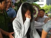 Giáo dục - du học - Vụ nữ sinh lớp 6 tử vong: Cô giáo nức nở xin lỗi