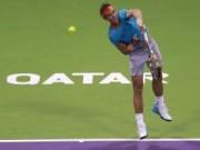 Thể thao - Tin HOT 10/1: Nadal giành cúp đầu tiên 2015