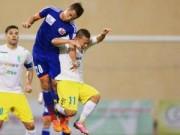 Bóng đá - V2 V-League: HN.T&T thắng sát nút, B.BD thăng hoa