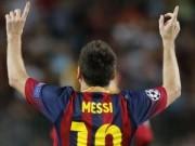 Bóng đá Tây Ban Nha - Vấn đề của Barca: Vì Messi quá xuất chúng