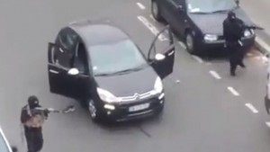 Tin tức trong ngày - Al-Qaeda nhận trách nhiệm vụ thảm sát 12 người ở Paris