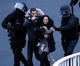 Thế giới - Khủng bố ở Pháp: Nhìn lại 3 ngày chấn động