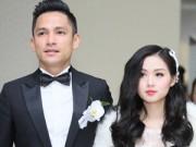 """8X + 9X - Hot girl Tâm Tít chính thức theo chồng """"về dinh"""""""