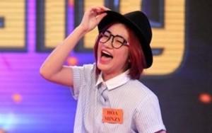 Ca nhạc - MTV - Hòa Minzy: Antifan gọi tôi là đồ điên!