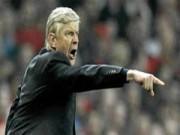 HLV Wenger phủ nhận chiêu mộ Isco