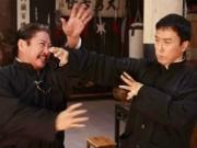 Ngôi sao điện ảnh - Video: Màn tỉ thí nghẹt thở của Chân Tử Đan, Hồng Kim Bảo