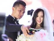 8X + 9X - Toàn cảnh đám cưới hot girl Tâm Tít