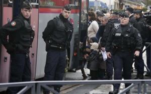Tin tức trong ngày - Vì sao khủng bố Hồi giáo cực đoan liên tục nhắm vào Pháp?