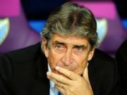 Bóng đá - Tin HOT tối 10/1: Pellegrini từ chối dẫn dắt Barca