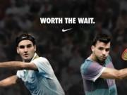 Thể thao - Federer – Dimitrov: Tăng tốc về ga cuối (BK Brisbane)