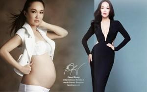 Làm đẹp - Phạm Văn Phương giảm cân ngoạn mục sau sinh 2,5 tháng
