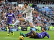 Video bàn thắng - Real - Espanyol: Sức ép ngàn cân