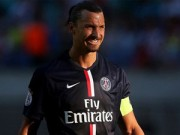 Bóng đá Pháp - Bastia - PSG: Cú ngã đau đớn