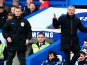 Bóng đá - Chelsea thắng trở lại, Mourinho vẫn im lặng