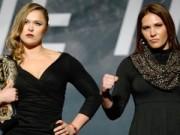 Thể thao - UFC: Người đẹp Rousey tiết lộ đối thủ đáng ngại nhất