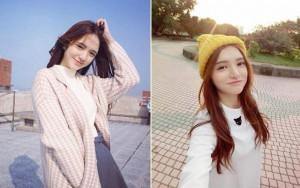 Bạn trẻ - Cuộc sống - Hot girl lai xinh đẹp nổi tiếng khắp Đông Nam Á