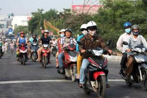 Tin tức trong ngày - TPHCM: Cầu Ông Buông 2 được thông xe, kẹt xe sẽ giảm