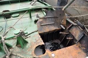 Tin tức Việt Nam - Vụ nổ tàu lai dắt ở TPHCM: Nạn nhân thứ 2 đã tử vong