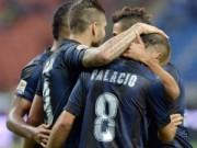 Bóng đá Ý - Inter -  Genoa: Liều thuốc an thần