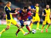 Bóng đá - TRỰC TIẾP Barca - Atletico: Chiến thắng xứng đáng (KT)