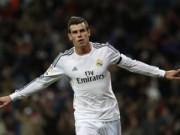 Bóng đá Tây Ban Nha - Gareth Bale: Tỏa sáng để vượt qua chỉ trích
