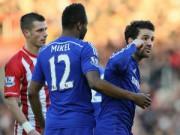 Bóng đá Ngoại hạng Anh - Chelsea độc chiếm ngôi đầu: Bài toán mới cho tuyến giữa