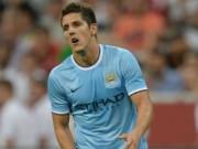 """Bóng đá Ngoại hạng Anh - Man City: Bài toán hàng công & hiệu ứng """"Bony"""""""