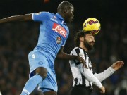 Bóng đá - Napoli - Juventus: Kịch tính đến cuối
