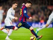 Bóng đá - Barca - Atletico: Xua tan mây mù