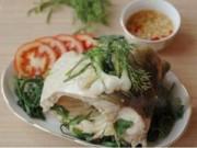 Ẩm thực - Đổi vị với món cá hấp bia thơm ngon dịp cuối năm