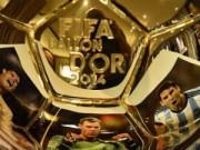 Các giải bóng đá khác - Đêm nay trao giải QBV FIFA: Vinh quang gọi tên ai