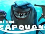 """Bạn trẻ - Cuộc sống - Clip vui nhộn: Cá mập """"thanh minh"""" vụ đứt cáp"""