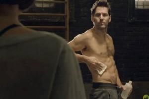 Phim - Siêu anh hùng mới của Marvel khoe cơ bụng 6 múi