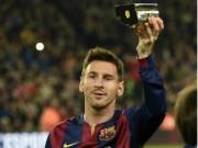 Bóng đá - Messi dẹp tan tin đồn mâu thuẫn với HLV Enrique
