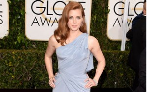 Mỹ nhân Hollywood đọ sắc trên thảm đỏ Quả cầu vàng