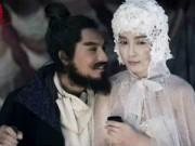 Trần Khôn và Lý Băng Băng quyết đấu dữ dội trong phim mới