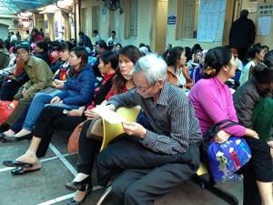 Tin tức Việt Nam - Vì sao bệnh nhân vượt tuyến không được bảo hiểm chi trả?