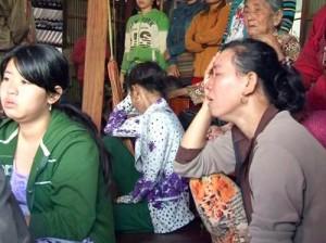 Tin tức Việt Nam - Tài xế xe ôm tử vong vì tông vào đàn trâu