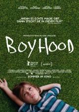 """Phim Hollywood - """"Boyhood"""" ẵm giải quan trọng nhất tại Quả cầu vàng 2015"""