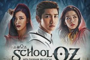 """Phim Hàn - """"Trai tài gái sắc"""" Kpop hội tụ trong bom tấn 3D hoành tráng"""