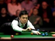 Billard - Snooker - Tay cơ châu Á 3 lần 1 đường ăn điểm tuyệt đối