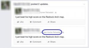 Công nghệ thông tin - Cách ngăn ứng dụng Facebook đăng thông tin nhảm lên timeline