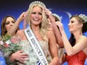 Ảnh thể thao - Quá đẹp, VĐV bóng chuyền đạt Hoa hậu ngay lần đầu thi